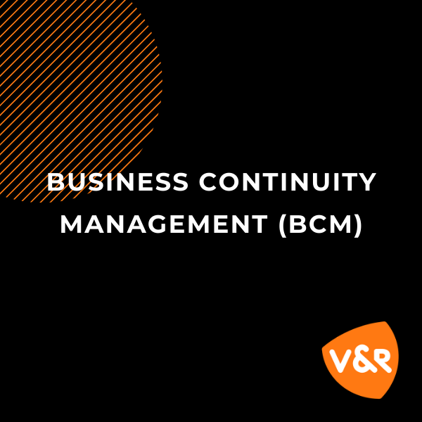 Nieuw: Business Continuity Management (BCM)