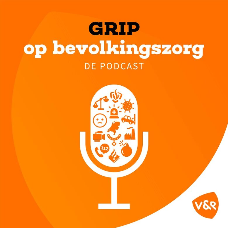 Podcast: GRIP op bevolkingszorg