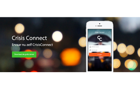 Download nu de gratis CrisisConnect demo