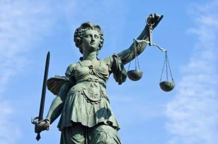 'Rare jongens, die juristen'