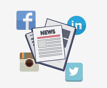 Omgaan met fake nieuws: 3 tips