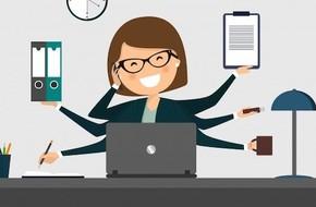 Gezocht: stagiaire Office Assistant