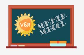 Verwacht je een rustige zomer? Kom naar onze Summerschool