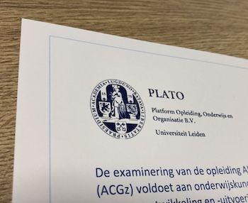 V&R blijft eigen examens Bevolkingszorg verzorgen